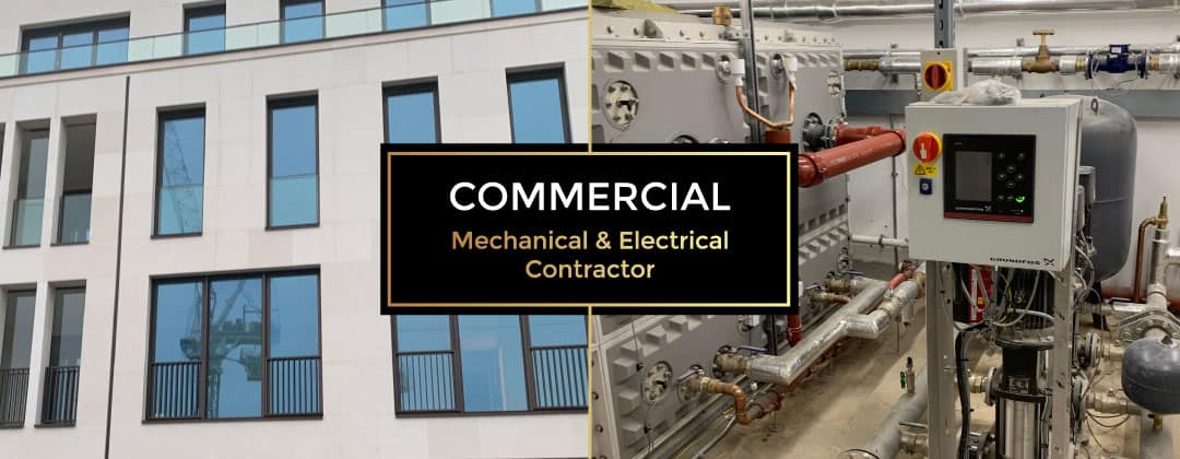 Commercial Mechanical & Electrical Contractors