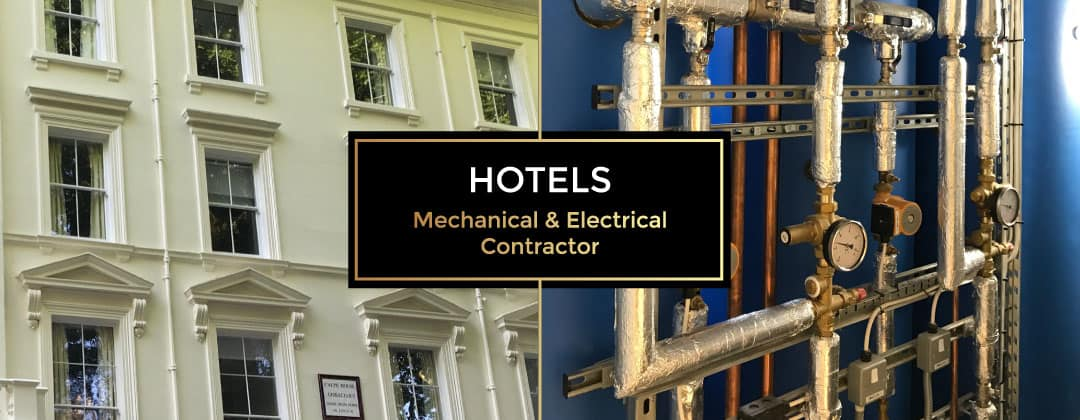 Hotel Mechanical & Electrical Contractors