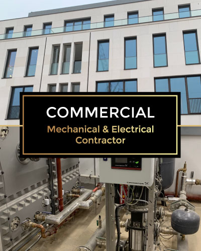 Commercial MEP